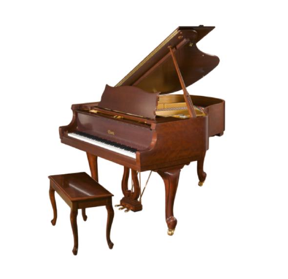 グランドピアノ 画像