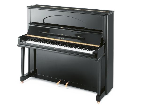 アップライトピアノ 画像