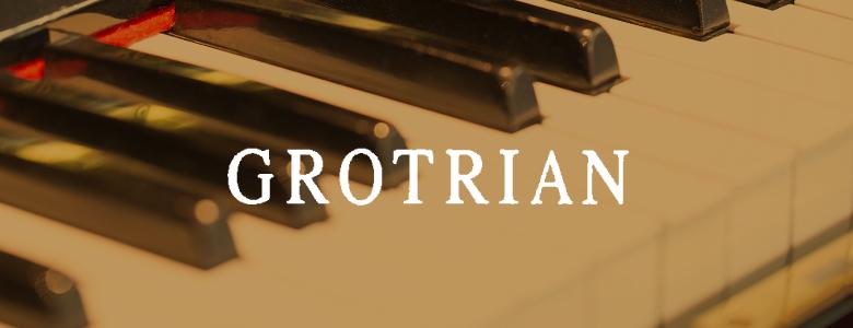 グロトリアンピアノ