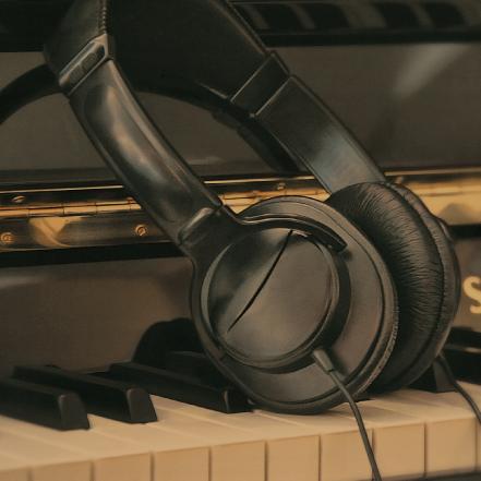 ピアノ消音ユニット・防音室